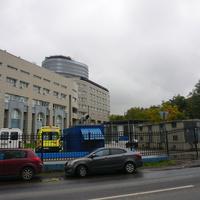 Исследовательский центр им.Алмазова.