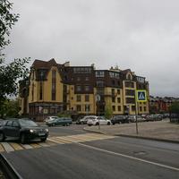 Солунская улица дом 43