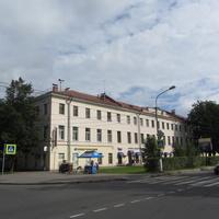 Губернские дома