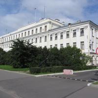 Итальянский дворец А. Д. Меншикова -  Морское инженерное училище императора Николая I - Дом офицеров