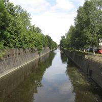 Петровский канал