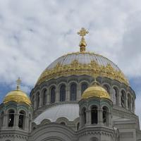 Морской собор Святого Николая Чудотворца, фрагмент