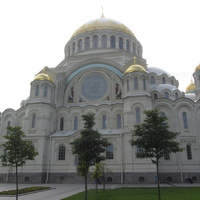 Морской собор Святого Николая Чудотворца