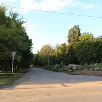Улица 328-й Стрелковой дивизии