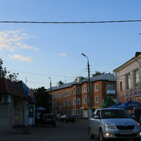 Молодцова улица