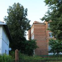 Октябрьская улица, школа №12