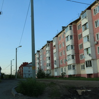 Маховского улица