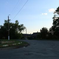 АЗС Каро, Трудовая улица