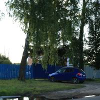 Новомосковская улица