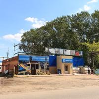2-я Заводская улица, магазин отопления и водоснабжения Ромтал