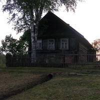 Дом Фокиных