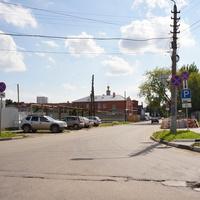Ильинская церковь, Улица Ленина