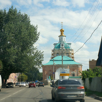 Фрола и Лавра церковь