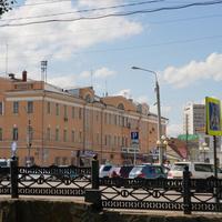 Союзная улица