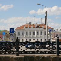 Дом А. С. Зайцевой