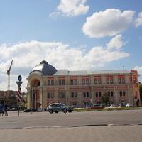 Здание городской думы, Дом Пионеров