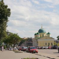 Менделеевская улица