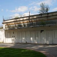 Бывшая проходная Тульского оружейного завода