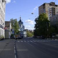 Н. Новгород - Ул. Добролюбова