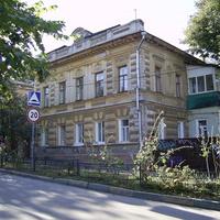 Ул. Ильинская, 23 - Дом XIX века