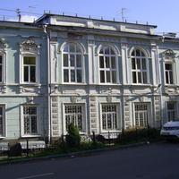 Ул. Ильинская, 18 - Дом XIX века