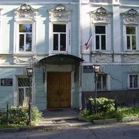Ул. Ильинская, 18 - Декор дома XIX века