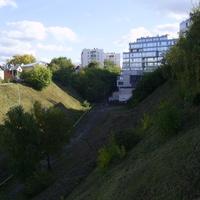 Н. Новгород - Почтовый Съезд