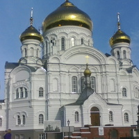 Октябрь 2017. Перед Покровом.