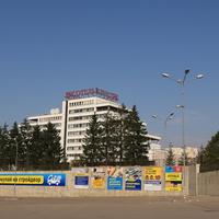 Гостиница Русотель