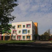 Улица Маршала Савицкого, начальная школа