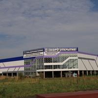 Ледовый дворец Южный Лёд