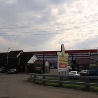 Стройрынок, поселение Воскресенское