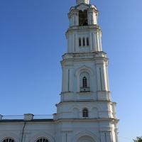 Церковь Покрова Пресвятой Богородицы в Власово