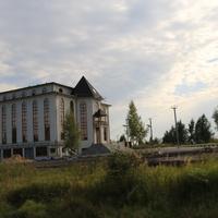 КП Борисовка-3, Весёлая улица 2