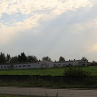 Центральная станция искусственного осеменения сельскохозяйственных животных