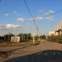 Первомайская улица