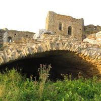 Замок Тоолсе
