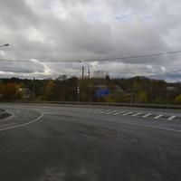 Окраина Петрозаводска