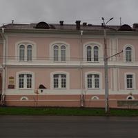 Проспект Карла Маркса, 6. Дом Кантеле.