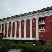 Проспект Ленина, 21