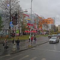 Улица Анохина