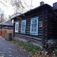 Улица Еремеева, 9А