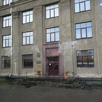Улица Пушкинская, 17