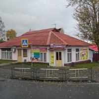 Улица Чапаева, 34