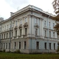Жилой дом при заводе Ф. К. Сан-Галли