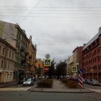 Транспортный переулок