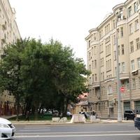 Малый Казённый переулок