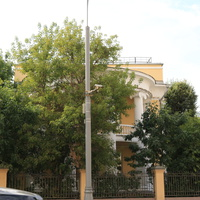 2-й корпус МНИИ глазных болезний имени Г.Л. Гельмгольца