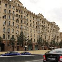 Садовая-Триумфальная улица