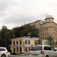 Ресторан Грузин